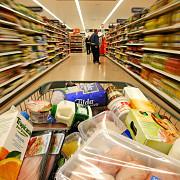 legea care obliga hipermarketurile sa comercializeze 51  produse romanesti a fost promulgata