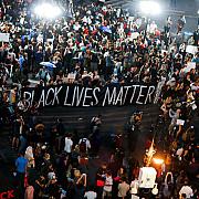 peste 200 de arestari in sua pe fondul tensiunilor dintre afroamericani si politisti