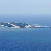 curtea de haga a dat castig de cauza filipinelor asupra zonelor revendicate de china in marea chinei de sud