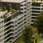 volumul tranzactiilor imobiliare a crescut cu 80 in primul semestru