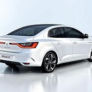 renault a prezentat noul megane sedan