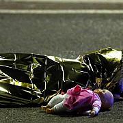 roman aflat la nisa la momentul atacului am vazut cum camionul calca oamenii care tipau si fugeau
