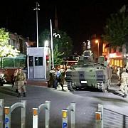 tensiuni intre turcia si sua pe fondul tentativei de lovitura de stat ankara sugereaza implicarea americanilor