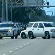 un fost puscas marin de culoare a ucis trei ofiteri ai politiei din baton rouge