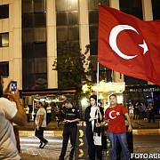 autoritatile din turcia au emis mandate de arestare pentru 42 de jurnalisti