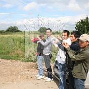 grupare care racola cetateni vietnamezi pe care ii trecea ilegal frontiera anihilata de politistii de frontiera romani