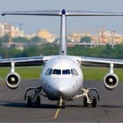 a fost lansata o noua companie aeriana romaneasca