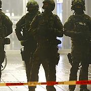 atacul de la munchen 9 morti si 21 de raniti dintre care 3 in stare foarte grava