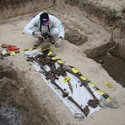 iccmer continua investigatiile arheologice in lagarul de munca de la periprava
