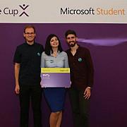 trei studenti romani au castigat finala microsoft imagine cup