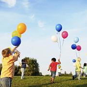 astazi este ziua internationala a copiilor