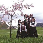 autoritatile norvegiene au decis ca cei cinci copii ai familiei bodnariu se pot intoarce la parinti
