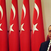 erdogan discurs agresiv la adresa germaniei si a europei va vom lasa singuri cu problemele voastre