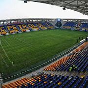 stadionul ilie oana a adus aproape 14000 de euro la csm intr-o saptamana