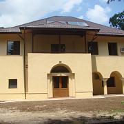 a fost finalizata reabilitarea centrului de la tatarai