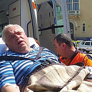 medici urmariti penal pentru favorizarea baronului nicusor constantinescu circul continua azi la tribunal