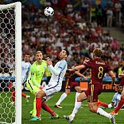 euro 2016 rusia a egalat anglia in prelungiri confruntari violente intre fani inainte si dupa meci
