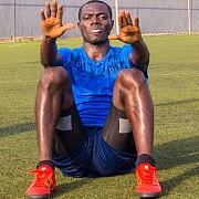 o noua drama in fotbal un fost jucator al astrei a decedat in urma unui atac de cord