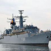 bulgarii au dat-o repede la intors nu mai vor flota nato comuna la marea neagra
