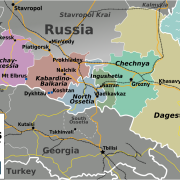 patru militari din trupele speciale ruse s-au pierdut viata intr-o actiune antitero in daghestan