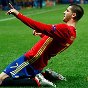 spania vs turcia 3-0 scurt si la obiect
