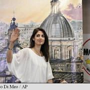 prima femeie primar al romei