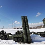 rusia are propriul scut armata a testat cu succes o racheta antiracheta