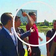 video ofticat ca n-a dat niciun gol ronaldo a aruncat microfonul unui reporter intr-un rau