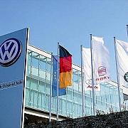 volkswagen isi propune sa lanseze 30 de modele electrice in urmatorii 10 ani