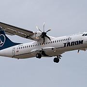 tarom renunta la avioanele cu elice si cumpara jeturi