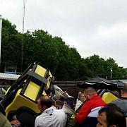 accident la un parc de distractii din marea britanie mai multe victime