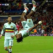 unguria a luat bataie de la belgia cu 4-0 dar iese de la euro cu capul sus