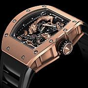 o banda de hoti a furat ceasuri in valoare de 15 milioane de euro