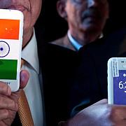 cel mai ieftin smartphone din lume se vinde in india si costa 4 dolari