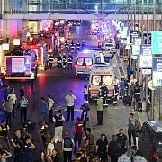 cel putin 36 de persoane au fost ucise la istanbul inclusiv straini alte 147 au fost ranite