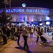 bilant nou 41 de oameni si-au pierdut viata in atacul de pe aeroportul ataturk