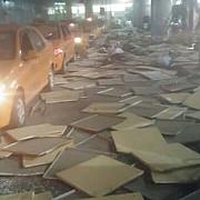 explozii si focuri de arma la aeroportul ataturk din istanbul