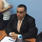 prefectul cosmin georgescu a fost schimbat din functie
