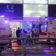 numarul victimelor de pe aeroportul ataturk a crescut din nou