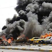 nu se mai opresc statul islamic a comis noi atentate si la bagdad 78 de oameni au murit si alti 160 au fost raniti