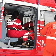 explozie la un bloc din turda o femeie a decedat