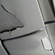 panica in avion 31 de pasageri au fost raniti din cauza unor turbulente puternice