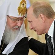 patriarhul rusiei declara lupta impotriva terorismului drept razboi sfant