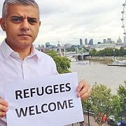 noul primar al londrei este musulman