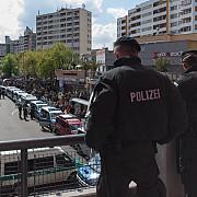 patru persoane au fost injunghiate la munchen se pare ca atacatorul a strigat allahu akbar