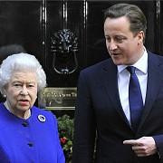 premierul si regina marii britanii vorbesc despre tarile corupte fara sa stie ca sunt inregistrati