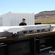 hyperloop trenul viitorului primul test a fost un succes video