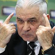 iordanescu a anuntat lotul pentru amicalele cu congo si ucraina
