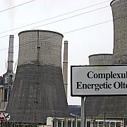 managerul general interimar la complexului energetic oltenia a fost retinut