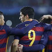 barcelona a castigat la liga